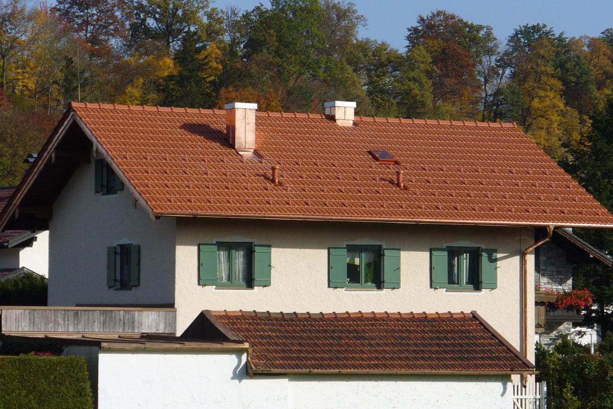 Dachstuhl