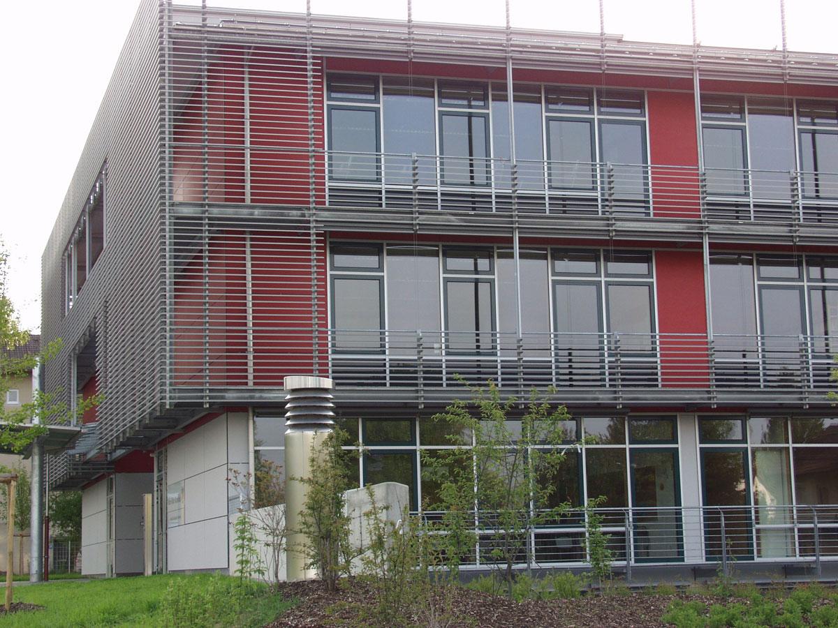 Realschule Traunreut
