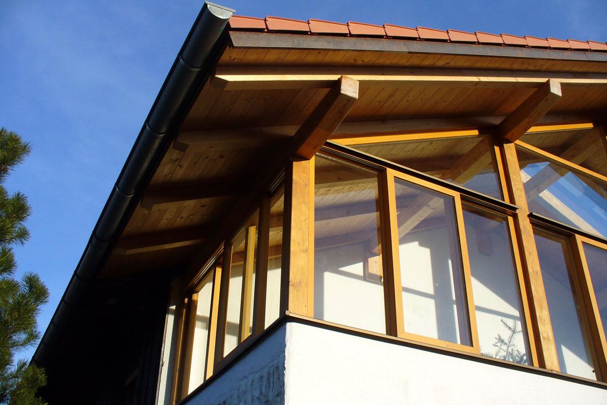 Schenkl Glashaus