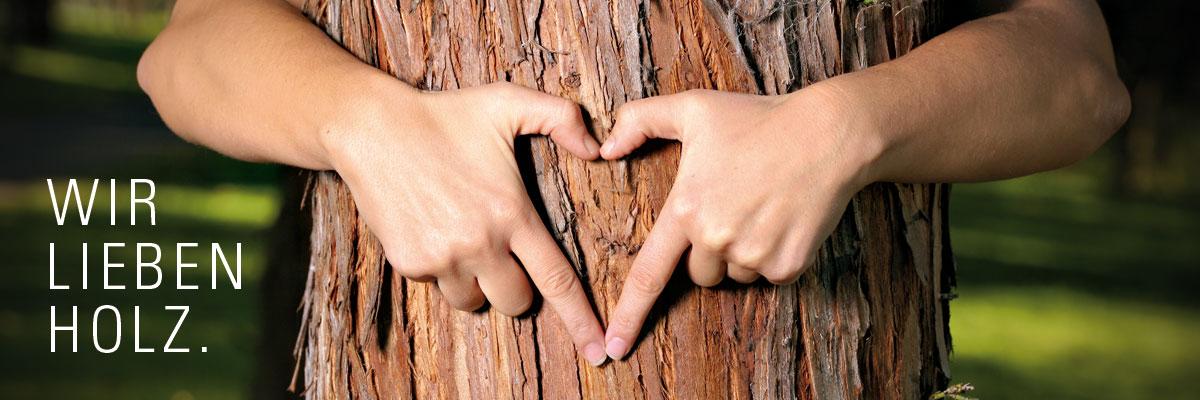 Mussner - Wir lieben Holz